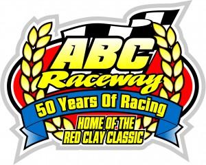 ABC RACEWAY LOGO